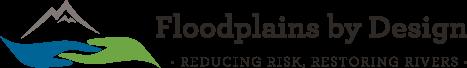 Floodplains by Design