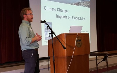 Floodplains by Design Workshop Report: February 9, 2016