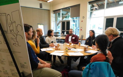 Creativity & Brainstorming to Put an End to Flooding Risk