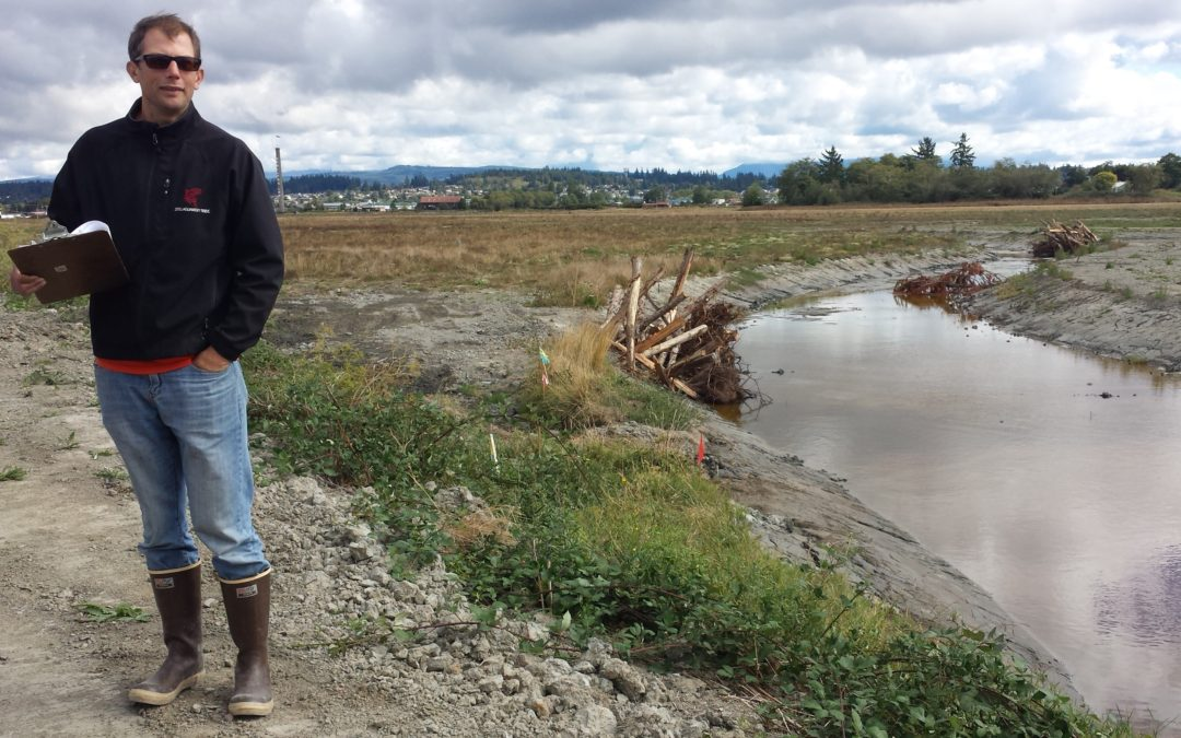 Watch: Stillaguamish Tribe-led Estuary Project Comes to Life