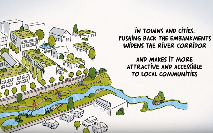 Watch: A New Type of River Management